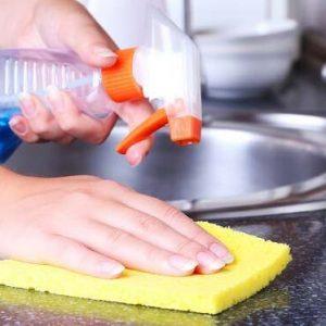 Higiene de Cozinha
